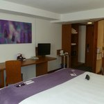 Photo de Premier Inn Heathrow Airport - M4/J4
