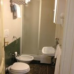 Bathroom in Triple Room