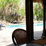 صورة فوتوغرافية لـ ‪Cresta Mowana Safari Resort and Spa‬