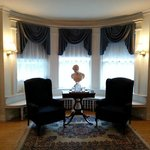 Foto de Olcott House Bed and Breakfast Inn