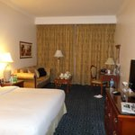 Foto de Holiday Inn Bur Dubai - Embassy District
