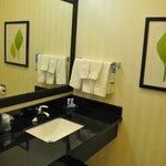 Fairfield Inn & Suites Jonesboro resmi