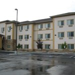 Best Western Plus Fossil Country Inn & Suites Foto