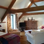 Foto de Park Farm Barn Bed & Breakfast