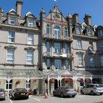 Photo de Hotel Victoria - Newquay