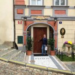 Фотография Alchymist Prague Castle Suites