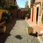 Foto de Solemare Accommodation Alghero