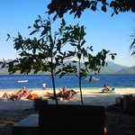 The Beach Club Gili Air resmi