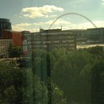 Foto de Premier Inn London Wembley Stadium