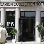Clarion Collection Hotel No 13 Foto