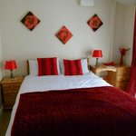 Φωτογραφία: Rose Park House Bed and Breakfast
