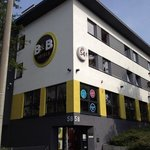 Photo de B&B Hotel Stuttgart-City