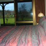 The Manor Bed and Breakfast Foto