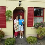 The Western Way Bed and Breakfast resmi