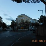 Photo de Appart'hotel Victoria Garden Mulhouse