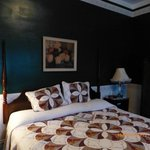 Mansion House Inn resmi