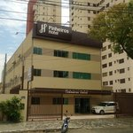 Photo of Pinheiros Hotel