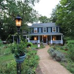Foto de Old Towne Bed and Breakfast