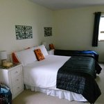 Foto de Hillside Bed & Breakfast