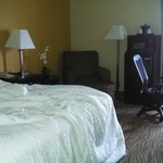 Foto di Hampton Inn Nashville-I-24 Hickory Hollow