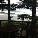 Foto de Chesterman Beach Bed and Breakfast
