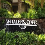 Whalers Cove Resort Foto