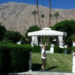 Viceroy Palm Springs resmi
