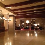 Omni Fort Worth lobby