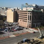 Hampton Inn Washington, DC - Convention Center resmi