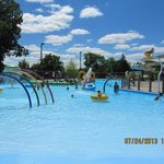 Lake Lisgar Water Park