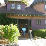Bilde fra Vintage Towers Bed and Breakfast Inn