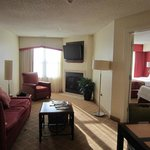Residence Inn Oklahoma City Downtown / Bricktown resmi