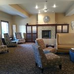 Holiday Inn Express Wenatchee Foto