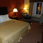Photo de Comfort Inn & Suites Dayville