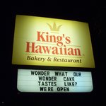 Kings Hawaiian Bakery & Restaurant