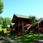 Foto di Minnewaska Lodge
