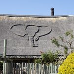Foto van Elephants Footprint Lodge