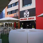Photo of Hotel Malaga Nostrum