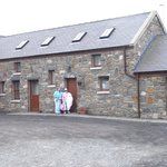 Knockaloe Beg Farm Foto