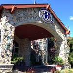 Hilton Santa Cruz / Scotts Valley resmi