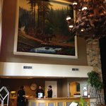 Φωτογραφία: Hilton Santa Cruz / Scotts Valley