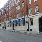 Foto van London Bridge Hotel