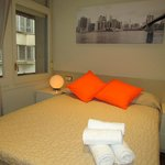 Photo of Barcelona City Street Guesthouse