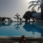 Foto van Thalassa Sea Side Resort & Suites