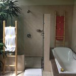 Indoor/Outdoor Ensuite