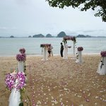 Foto de The Tubkaak Krabi Boutique Resort