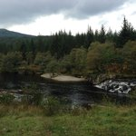 Bridge of Orchy Hotel Foto
