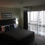 Quest Auckland Serviced Apartments resmi