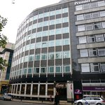 Foto de Premier Inn Birmingham City Centre - Waterloo St