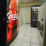 Vending,Ice Machine and Guest Laundry Room